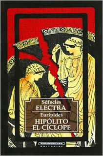 ELECTRA - HIPOLITO - EL CICLOPE