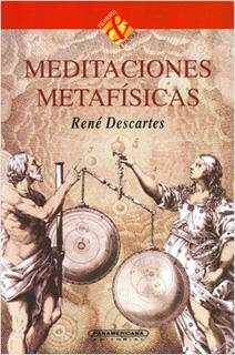 MEDITACIONES METAFISICAS