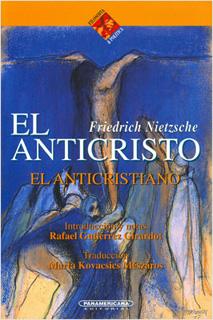 EL ANTICRISTO (EL ANTICRISTIANO)