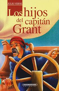 LOS HIJOS DEL CAPITAN GRANT (ADAPTACION)