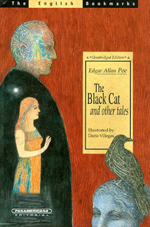THE BLACK CAT AND OTHER TALES (VERSION EN INGLES)