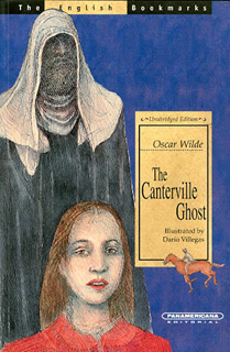 THE CANTERVILLE GHOST (VERSION EN INGLES)