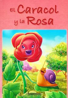 EL CARACOL Y LA ROSA
