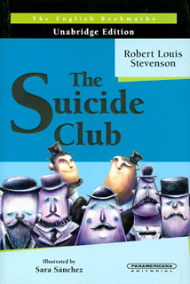 THE SUICIDE CLUB (VERSION EN INGLES)