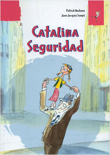 CATALINA SEGURIDAD