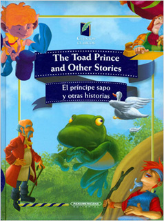 THE TOAD PRINCE AND OTHER STORIES - EL PRINCIPE...