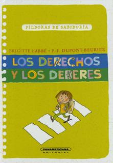 LOS DERECHOS Y LOS DEBERES