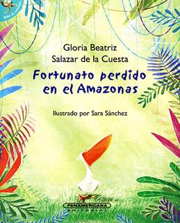 FORTUNATO PERDIDO EN EL AMAZONAS