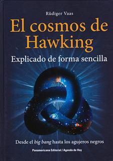 EL COSMOS DE HAWKING: EXPLICADO DE FORMA SENCILLA