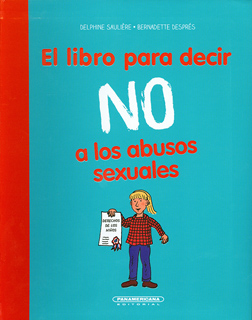 EL LIBRO PARA DECIR NO A LOS ABUSOS SEXUALES