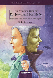 THE STRANGE CASE OF DR. JEKYLL AND MR. HYDE - EL...