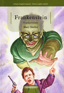 FRANKENSTEIN (BILINGUE)