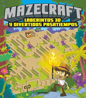 MAZECRAFT: LABERINTOS 3D Y DIVERTIDOS PASATIEMPOS