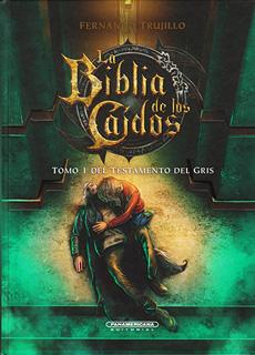 LA BIBLIA DE LOS CAIDOS TOMO 1 DEL TESTAMENTO DEL...