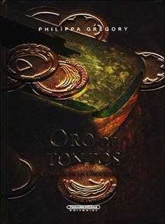 ORO DE TONTOS: LA ORDEN DE LA OSCURIDAD 3
