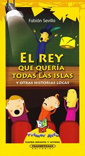 EL REY QUE QUERIA TODAS LAS ISLAS Y OTRAS...