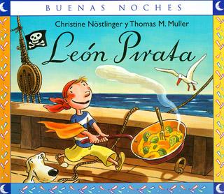LEON PIRATA (BUENAS NOCHES)