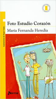 FOTO ESTUDIO CORAZON (SERIE AMARILLA)