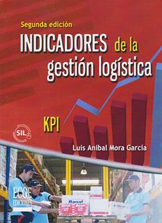 INDICADORES DE LA GESTION LOGISTICA