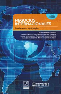 NEGOCIOS INTERNACIONALES: FUNDAMENTOS Y...