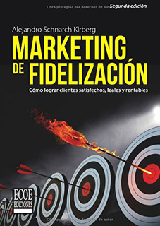 MARKETING DE FIDELIZACION