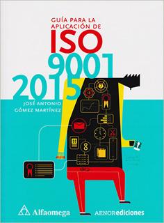 GUIA PARA LA APLICACION DE ISO 9001:2015