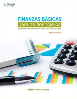 FINANZAS BASICAS PARA NO FINANCIEROS