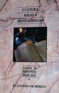 LA EDUCACION EN LA HISTORIA DE MEXICO
