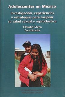 ADOLESCENTES EN MEXICO: INVESTIGACION,...