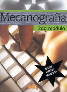 MECANOGRAFIA 2º MODULO, EJERCICIOS PARA LA...