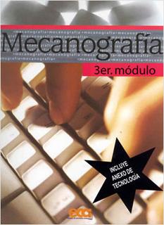 MECANOGRAFIA 3 TERCER MODULO, EJERCICIOS PARA LA...