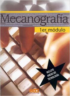 MECANOGRAFIA 1 MODULO, EJERCICIOS PARA LA...