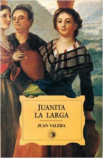 JUANITA LA LARGA (Q.)