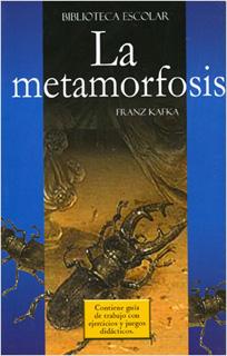 LA METAMORFOSIS (L.B.)