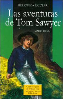 LAS AVENTURAS DE TOM SAWYER (L.B.)
