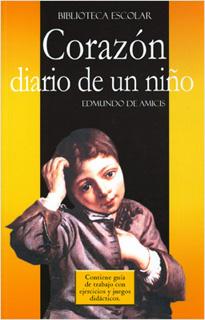 CORAZON DIARIO DE UN NIÑO (L.B.)
