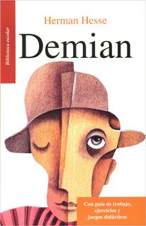 DEMIAN (L.B.)