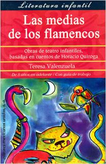 LAS MEDIAS DE LOS FLAMENCOS (Q.)