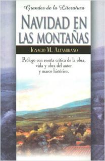 NAVIDAD EN LAS MONTAÑAS (M.C.)