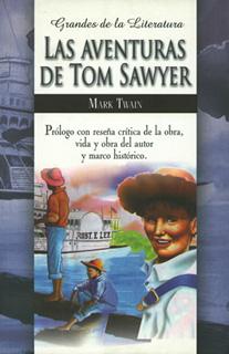 LAS AVENTURAS DE TOM SAWYER (M.C.)