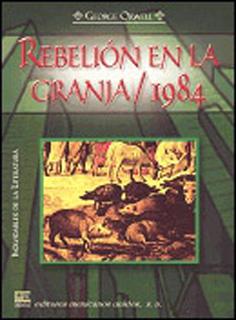 REBELION EN LA GRANJA - 1984 (I.L.)