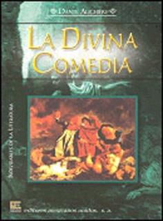 LA DIVINA COMEDIA (I.L.)