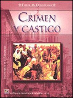 CRIMEN Y CASTIGO (I.L.)