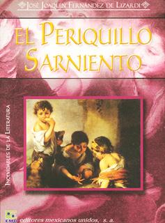 EL PERIQUILLO SARNIENTO (I.L.)