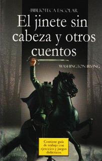 EL JINETE SIN CABEZA Y OTROS CUENTOS (L.B.)