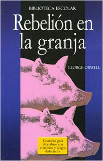 REBELION EN LA GRANJA (L.B.)