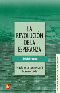 LA REVOLUCION DE LA ESPERANZA: HACIA UNA...