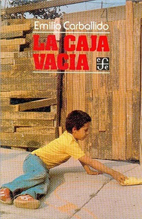 LA CAJA VACIA