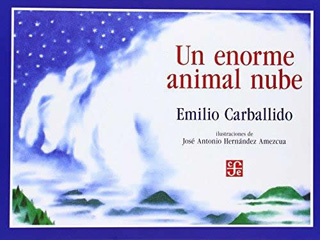 UN ENORME ANIMAL NUBE