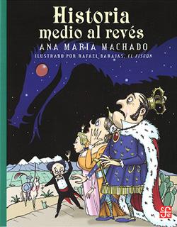 HISTORIA MEDIO AL REVES